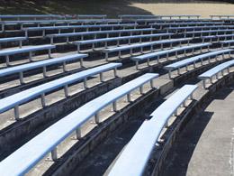 スポーツ施設管理業務