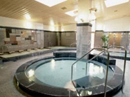 温泉施設2