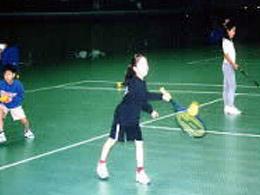 各種スポーツ教室1